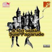 Album Suie Paparude - A fost odata