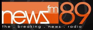 NewsFM logo