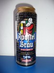 Apostel Brau extra strong