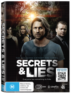 Secrets & Lies 2014